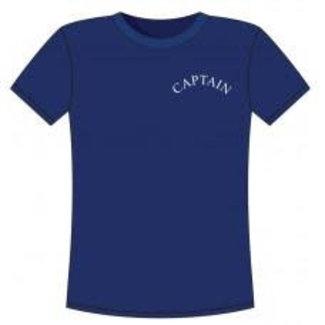 Nauticalia Captain T-Shirt