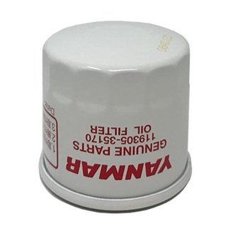 Yanmar Yanmar Oil Filter 119305-35170