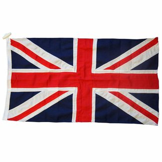 Pirates Cave Value Union Jack Flag 1 1/2 Yard 68.5x137cm Printed