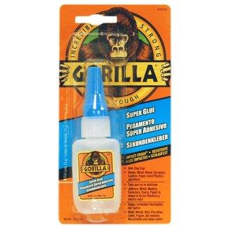 Gorilla Gorilla Super Glue 15g