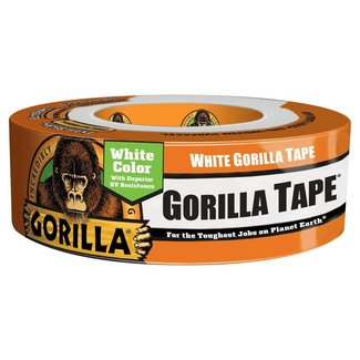 Gorilla Gorilla Tough Wide Tape