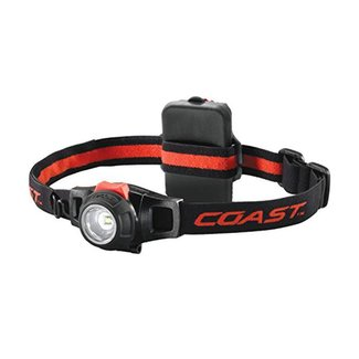 Coast Coast HL7 Focussing LED Headtorch