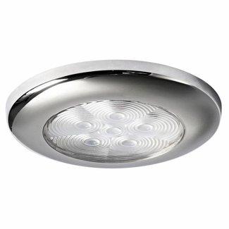 Osculati LED Round Recessless Courtesy Light