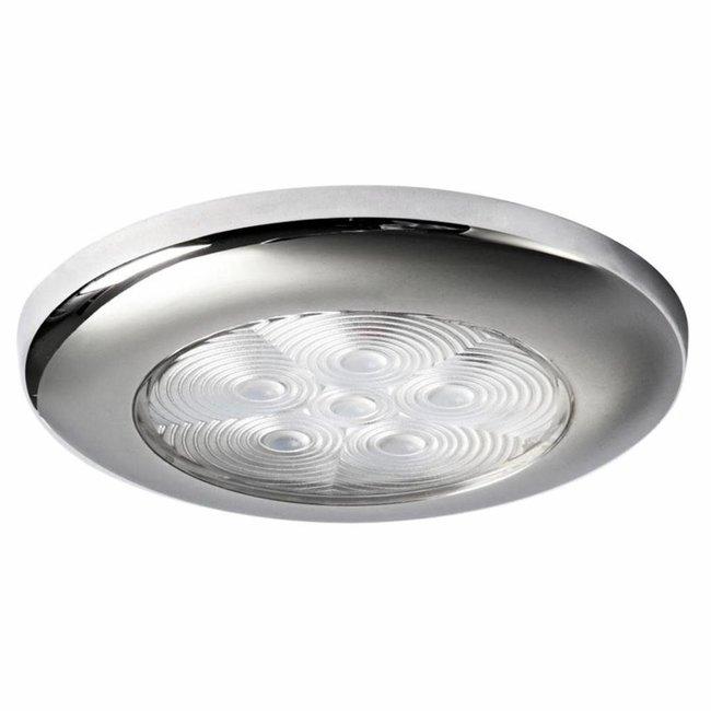 LED Round Recessless Courtesy Light