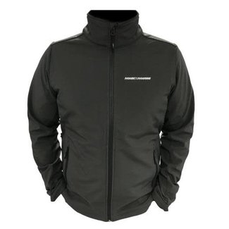 Magic Marine Magic Marine Softshell Jacket Dark Grey