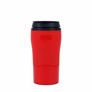 Mighty Mug Mighty Mug Go (Red)