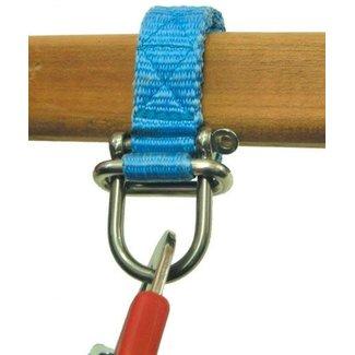 Seddon Webbing Safety Line Link