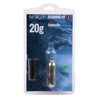 Seago Seago Life Jacket Rearming Kit