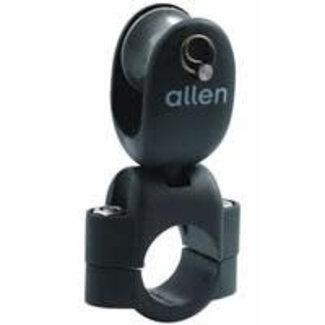 Allen Allen Stanchion Lead Block with Removeable Clevis Pin AL-0450-A