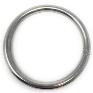 Proboat Round Ring S/S (3-8mm)