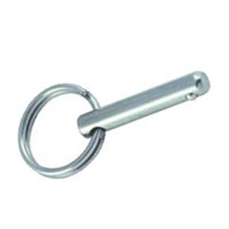 Proboat Fast Pin 6mm x 35mm Stainless Steel