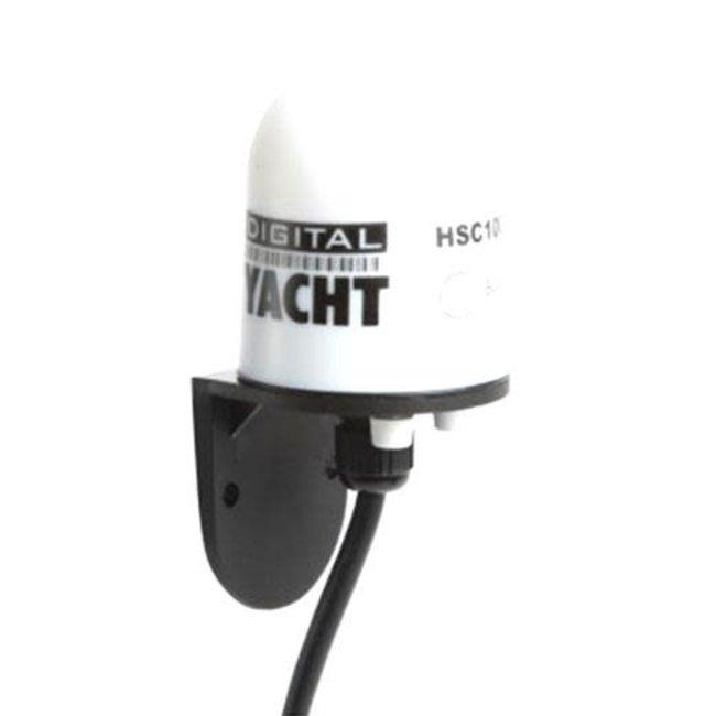 Digital Yacht HSC100T Fluxgate Compass Sensor with NMEA (ROT Version)