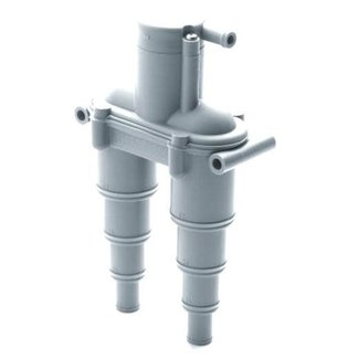 Vetus VETUS Anti-Syphon Airvent with Valve for 13/19/25/32mm Hose