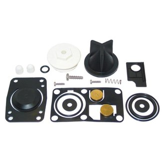 Jabsco Jabsco Service Kit (Includes Seal & Gaskets)