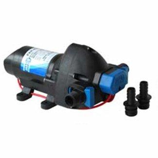 Jabsco Jabsco Par Max 1.9 Pressure-Controlled Pump 12V