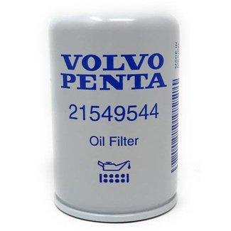 Volvo Volvo Oil Filter 3581621 (21549544)