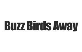 Buzz Birds Away