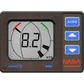 Nasa Nasa Target2 Wind System