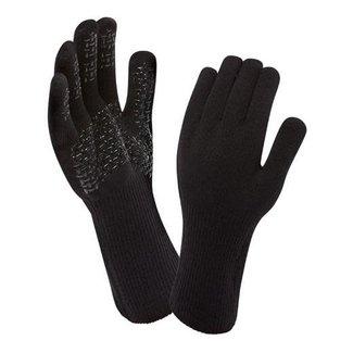 Sealskinz Sealskinz 2019 Ultra Grip Gauntlet Gloves Black