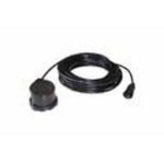 Garmin Garmin Plastic In-Hull Mount Transducer with Depth - Airmar P72 for use with EchoMAP50S