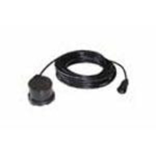 Garmin Plastic In-Hull Mount Transducer with Depth - Airmar P72 for use  with EchoMAP50S