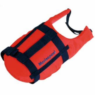 Marinepool Marinepool Pet Life Jacket