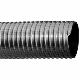 Pirates Cave Value Light Weight Black Bilge Hose