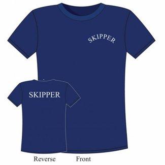Nauticalia Skipper T-Shirt
