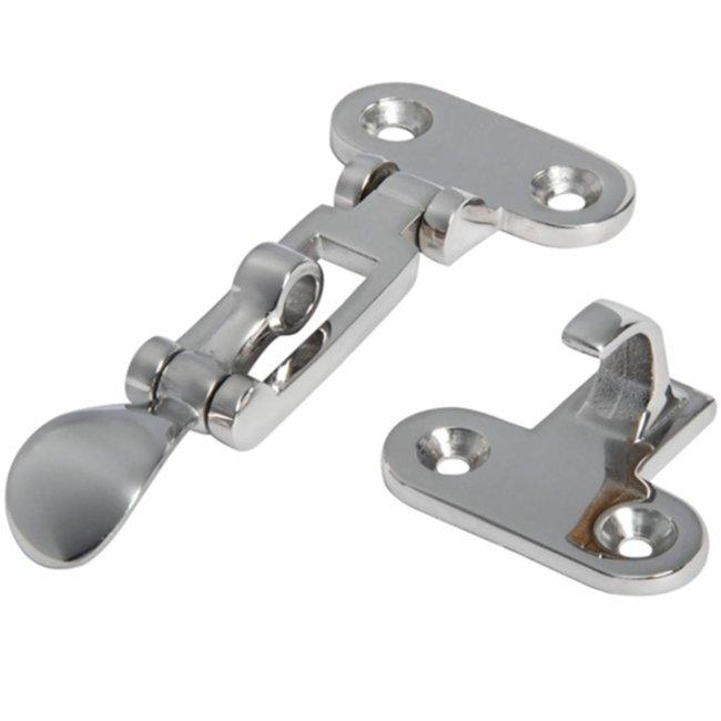 Lever Closure Locker Latch 75 x 37mm