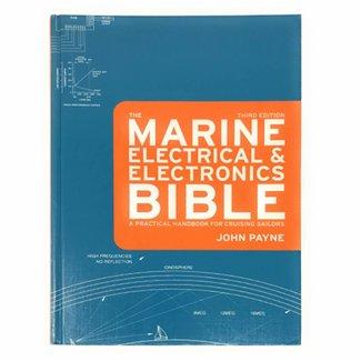 Adlard Coles Marine Electrical & Electronics Bible 3rd Edition