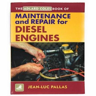 Adlard Coles Adlard Coles Maintenance & Repair for Diesel Engines