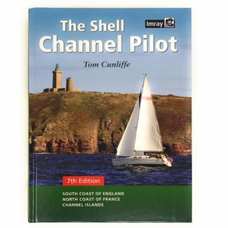 Imray The Shell Channel Pilot 8th Edition