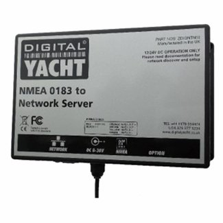 Digital Yacht Digital Yacht NTN10 NMEA to Ethernet Adaptor