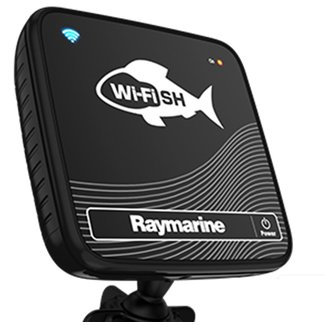 Raymarine Raymarine Dragonfly Wi-Fish Dragonfly CHIRP Downvision and Sonar Transom Mount