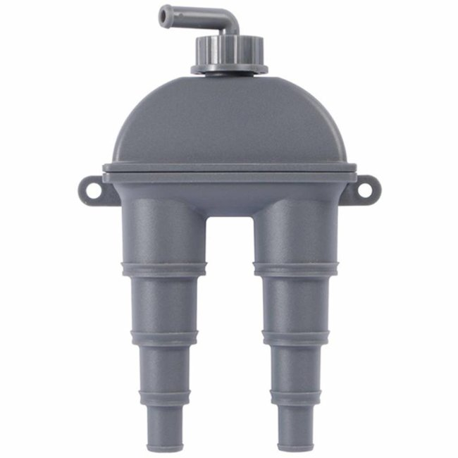 Anti-syphon Airvent with Valve for 13, 19, 25, 32mm Hose