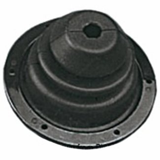 Pirates Cave Value Cable/Steering Gland Rubber Bellow Witches Hat