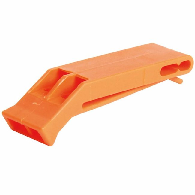 Plastic Safety Whistle
