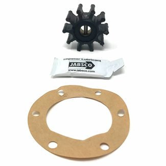 Jabsco Jabsco Impeller & Gasket Kit 18653-0001-P