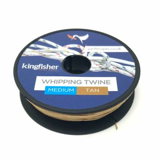 Kingfisher Whipping Twine Medium