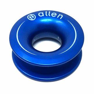 Allen High Load Thimble 30mm Blue