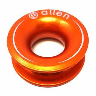 Allen High Load Thimble 25mm Orange