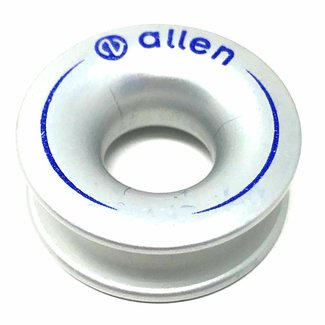 Allen High Load Thimble 30mm Silver