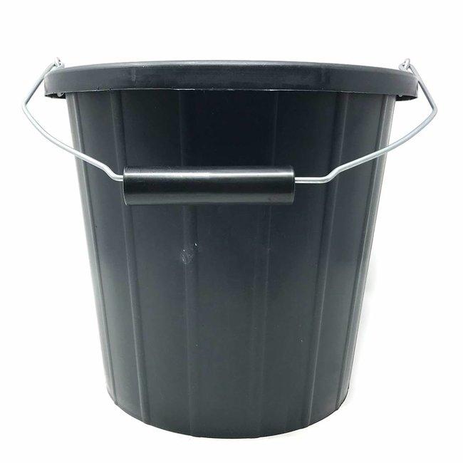 Black Bucket 9L