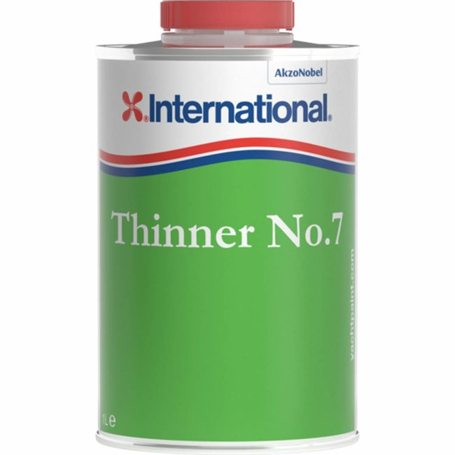 International International Thinners Number 7 (1L)