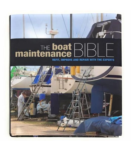 Adlard Coles Boat Maintenance Bible