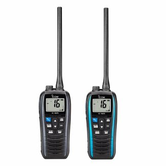 Icom Icom IC-M25 Waterproof & Floating Marine Handheld VHF