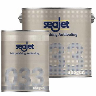 Seajet Seajet Shogun 033 Antifoul