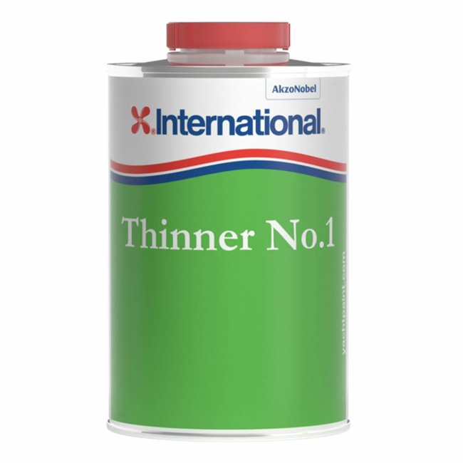 International Thinners Number 1