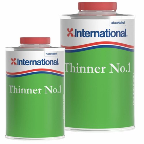 International International Thinners Number 1
