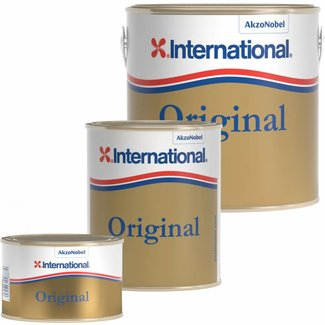 International International Original Varnish